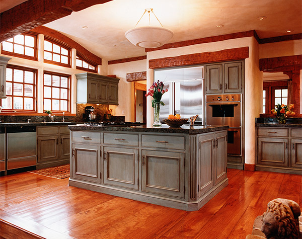 English style kitchen cabinets mitchel berman california for English style kitchen cabinets