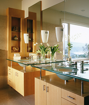 Delicieux Custom Cabinets U0026 Furniture In The Bay Area | Mitchel Berman